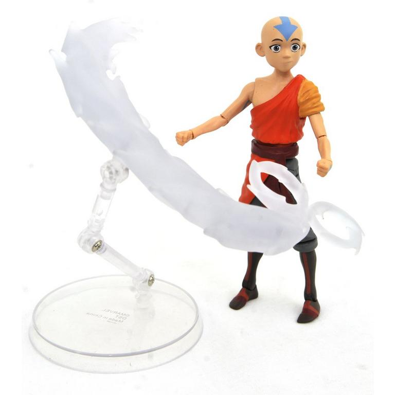 Avatar: The Last Airbender Aang Action Figure