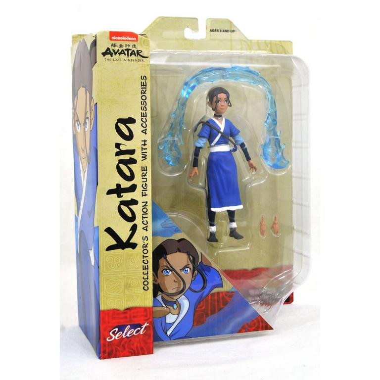 Avatar: The Last Airbender Katara Action Figure