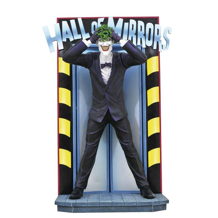Batman: The Killing Joke Joker DC Gallery Statue
