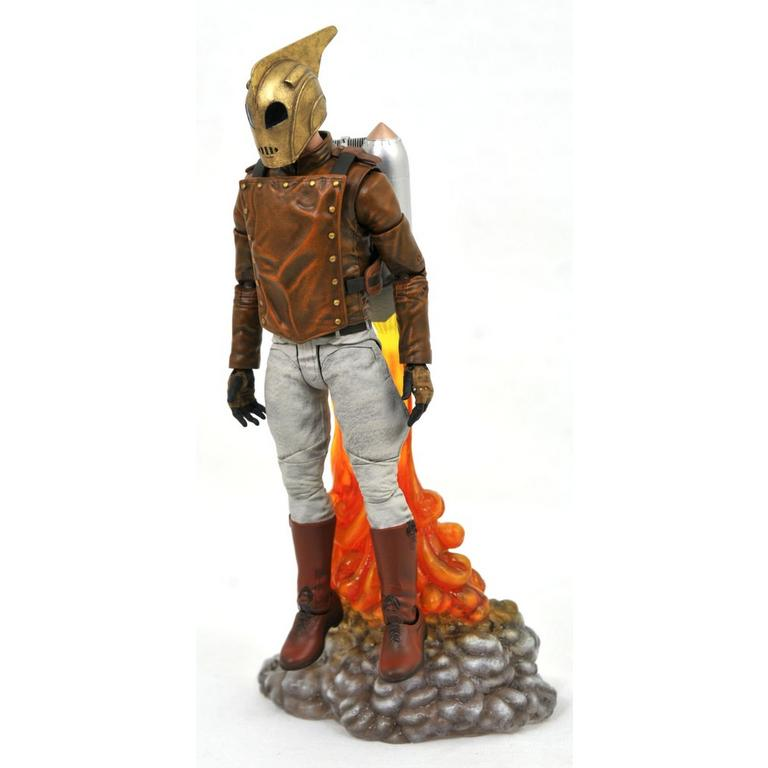 The Rocketeer Disney Classic Select Action Figure