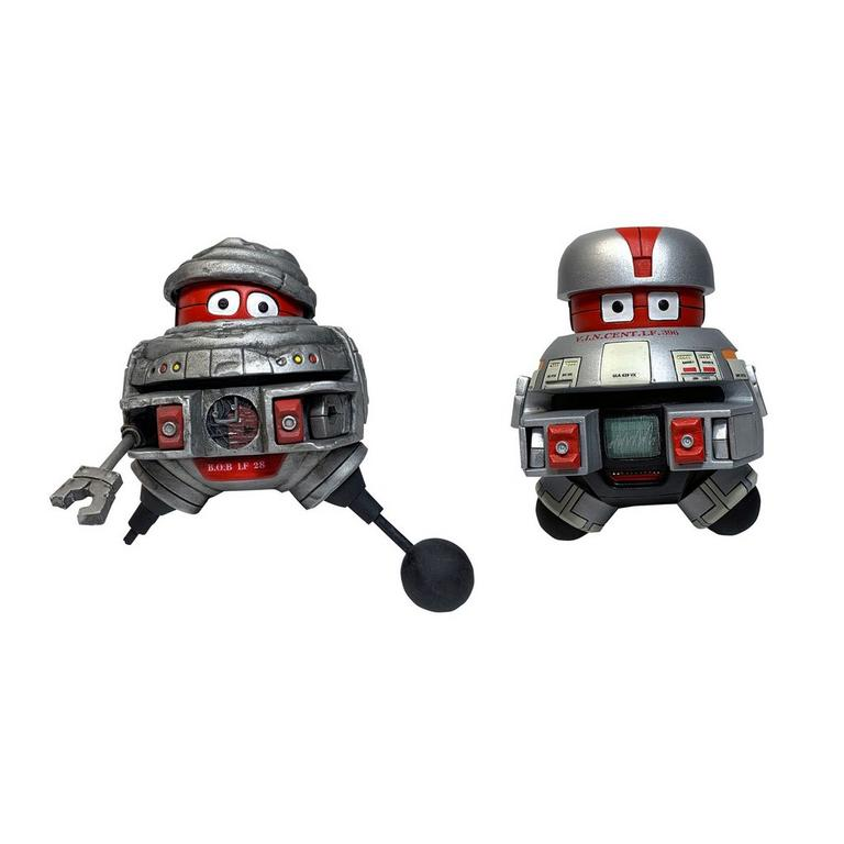 The Black Hole V.I.N.C.E.N.T. and B.O.B. Disney Classic Select Action Figure 2 Pack