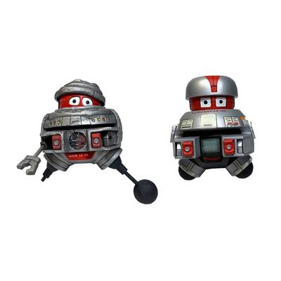 The Black Hole V.I.N.C.E.N.T. and B.O.B. Figure 2 Pack