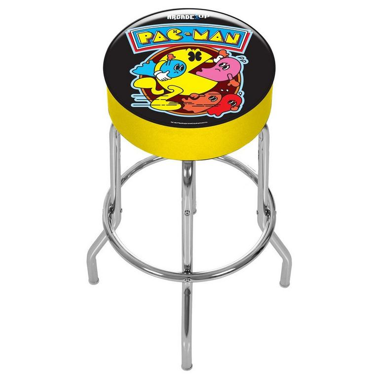 PAC-MAN Adjustable Stool