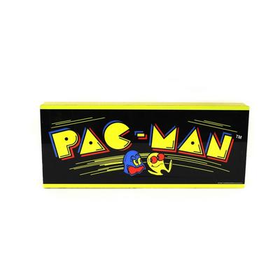 PAC-MAN Marquee Wall Light