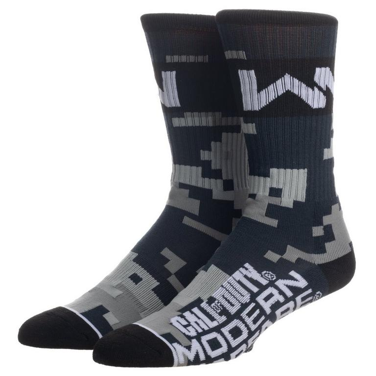Call of Duty: Modern Warfare Tumbler and Socks Bundle
