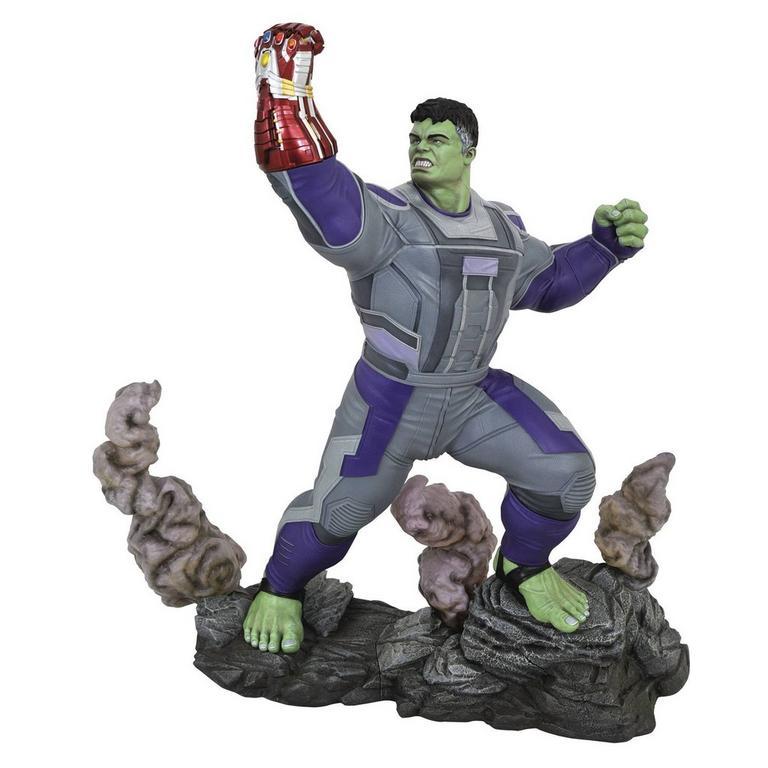 Avengers: Endgame Hulk Marvel Milestone Statue