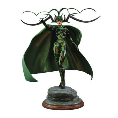 Thor: Ragnarok Hela Marvel Premier Collection Statue
