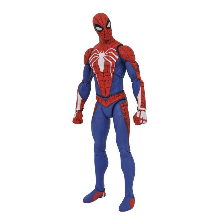 Marvel's Spider-Man Marvel Select Action Figure
