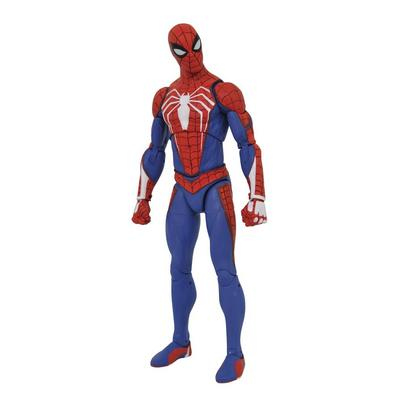 Marvel's Spider-Man Marvel Select Figure