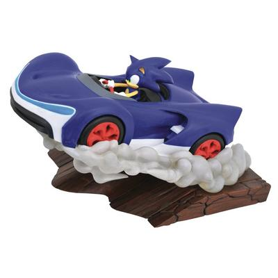 Team Sonic Racers Sonic the Hedgehog Statue