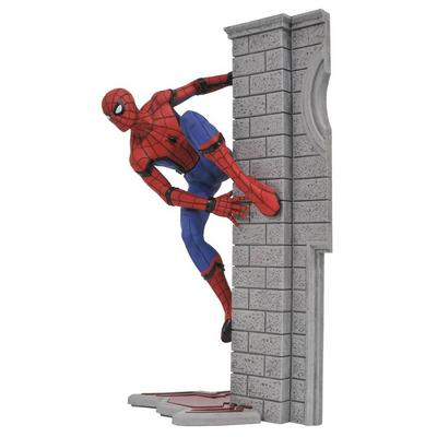 Spider-Man: Homecoming Spider-Man Marvel Gallery Statue