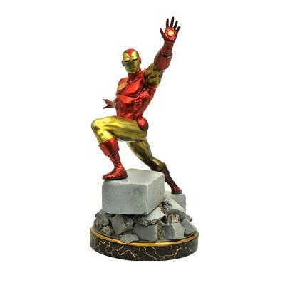 Iron Man Marvel Premier Collection Statue