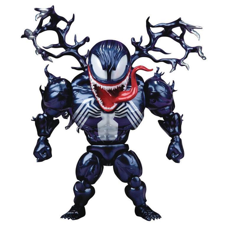 Spider-Man Venom Figure