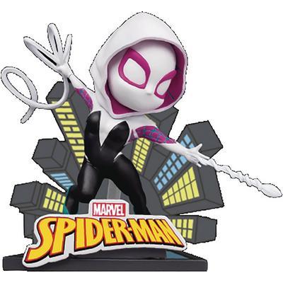 Spider-Man Spider-Gwen Mini Egg Attack Figure