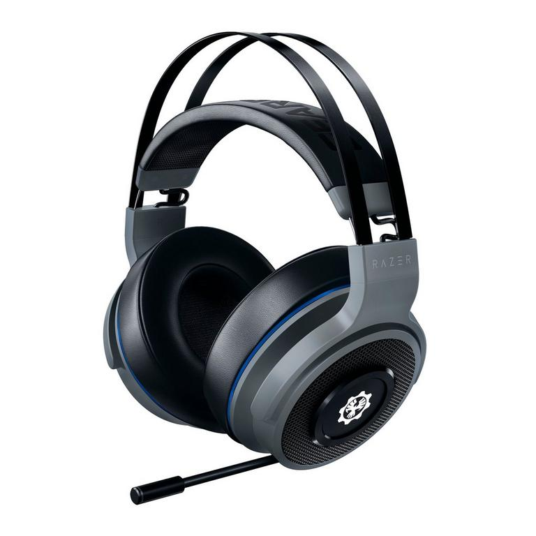 Thresher Gears 5 Edition Wireless Gaming Headset for Xbox One