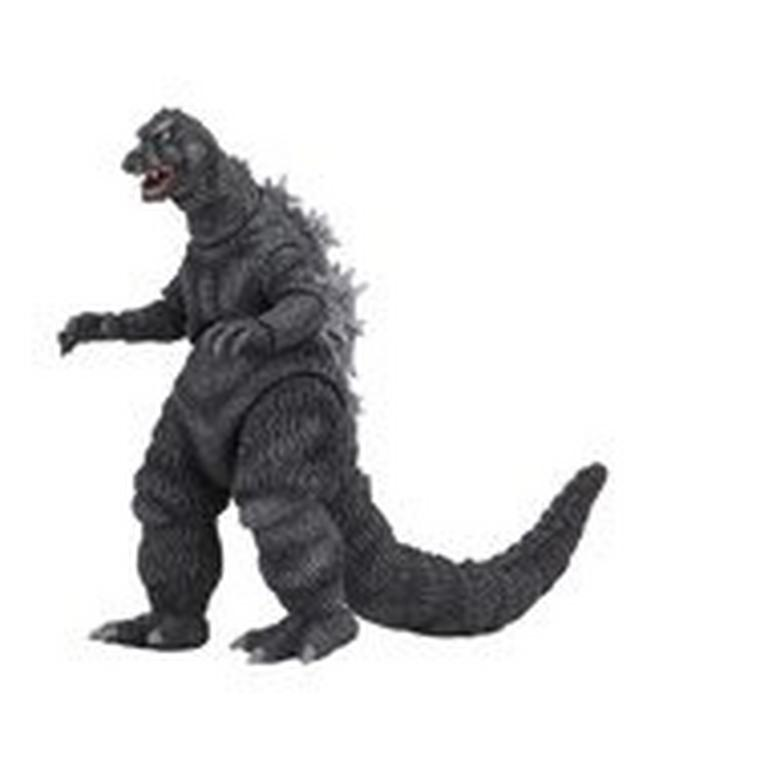 Mothra VS. Godzilla 1964 Godzilla Action Figure