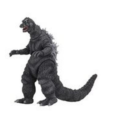 Mothra vs Godzilla 1964 Godzilla Action Figure