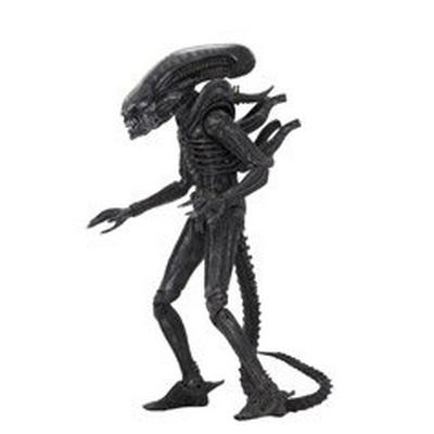 Alien 40th Anniversary Big Chap Ultimate Version Action Figure