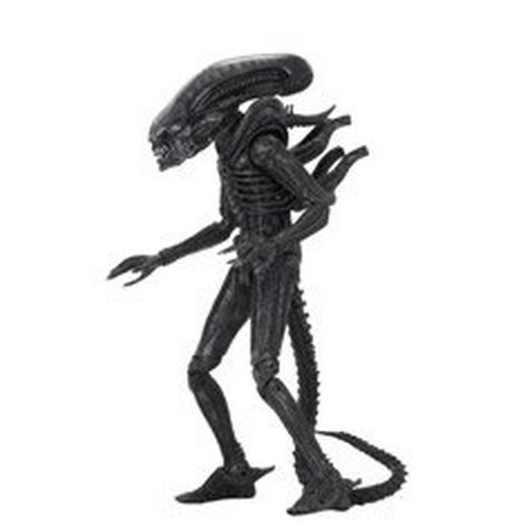 Alien 40th Anniversary Big Chap Ultimate Version Action Figure