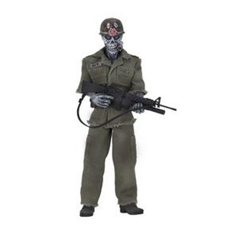 Stormtrooper of Death Sgt. D Clothed Action Figure