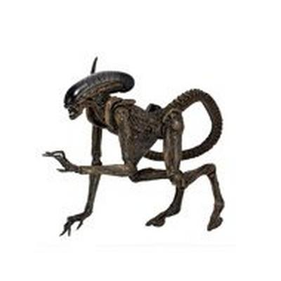 Alien 3 Dog Xenomorph Ultimate Version Action Figure