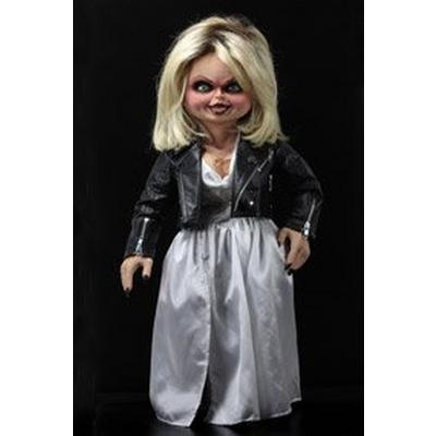 Bride of Chucky Tiffany Replica Doll