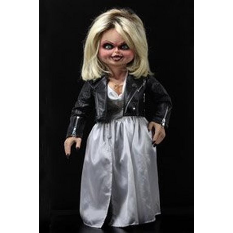 Bride of Chucky Tiffany Replica Doll