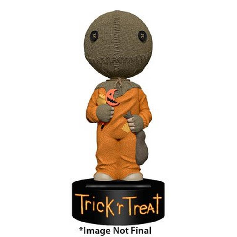 Trick r Treat Sam Body Knocker