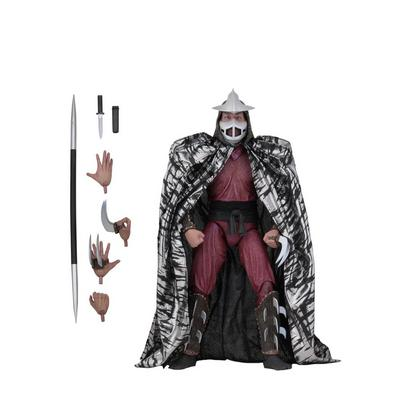 Teenage Mutant Ninja Turtles 90's Movie Shredder Figure Only at GameStop