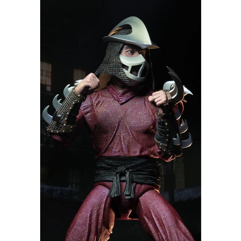 Teenage Mutant Ninja Turtles 90's Movie Shredder Figure Only at GameStop