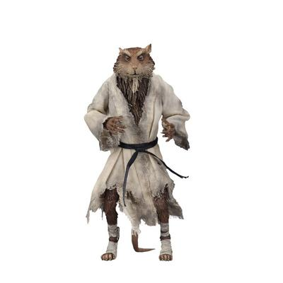 Teenage Mutant Ninja Turtles 90's Movie Splinter Figure Only at GameStop