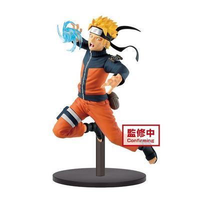 Naruto Shippuden Uzumaki Naruto Vibration Stars Statue