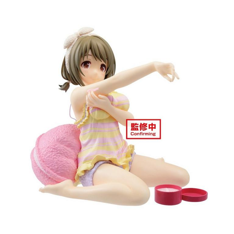 The Idolmaster Cinderella Girls Kanako Mimura EXQ Statue