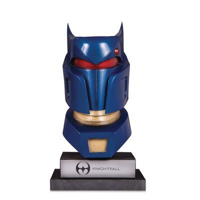 Batman: Knightfall Batman DC Gallery Cowl