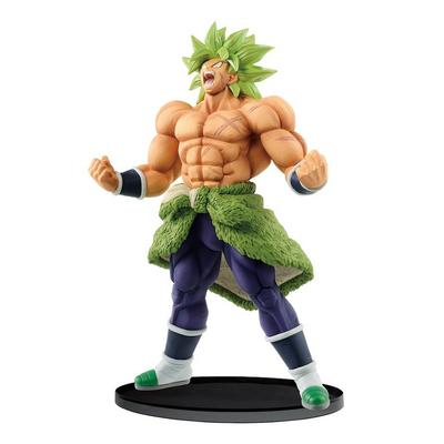 Dragon Ball Super Special Broly World Figure Colosseum 2 Statue