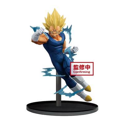 Dragon Ball Z Dokkan Battle Majin Vegeta Statue