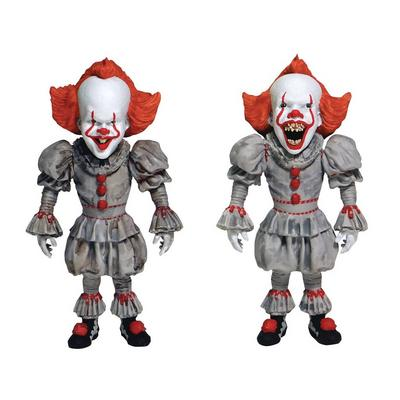 IT Pennywise D-Formz Mini Figure 2 Pack
