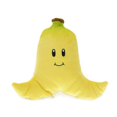 Mario Kart Mega Banana Mochi Plush