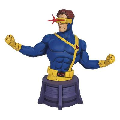X-Men The Animated Series Cyclops Bust