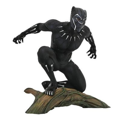 Black Panther Marvel Collector's Gallery Statue