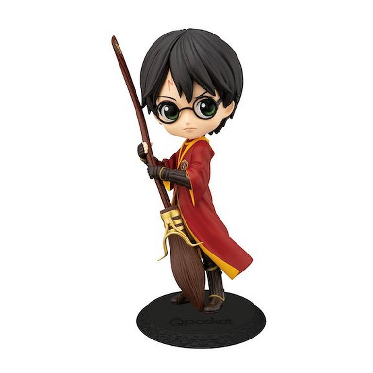 Harry Potter Quidditch Version 1 Q posket
