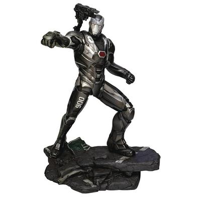 Avengers: Endgame War Machine Marvel Gallery Statue