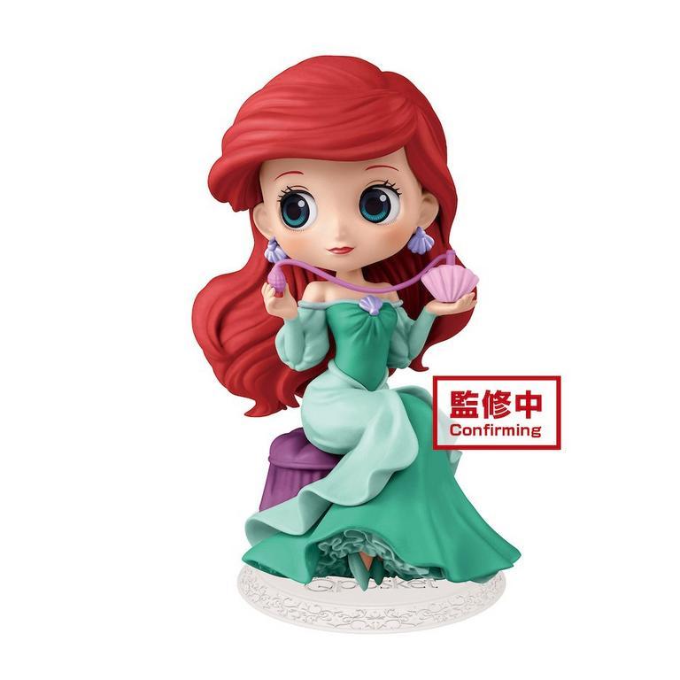 Disney The Little Mermaid Ariel Perfumagic Vesion 1 Q posket