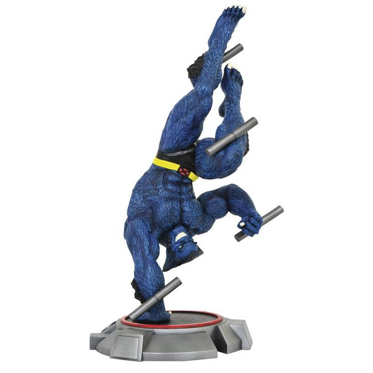 X-Men Comic Beast Marvel Gallery Statue