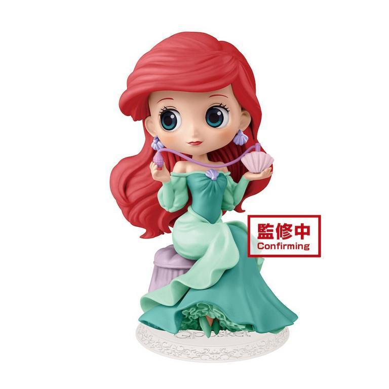 Disney The Little Mermaid Ariel Perfumagic Vesion 2 Q posket
