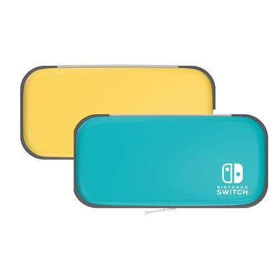 Nintendo Switch Lite Two-Tone Stealth Case Kit