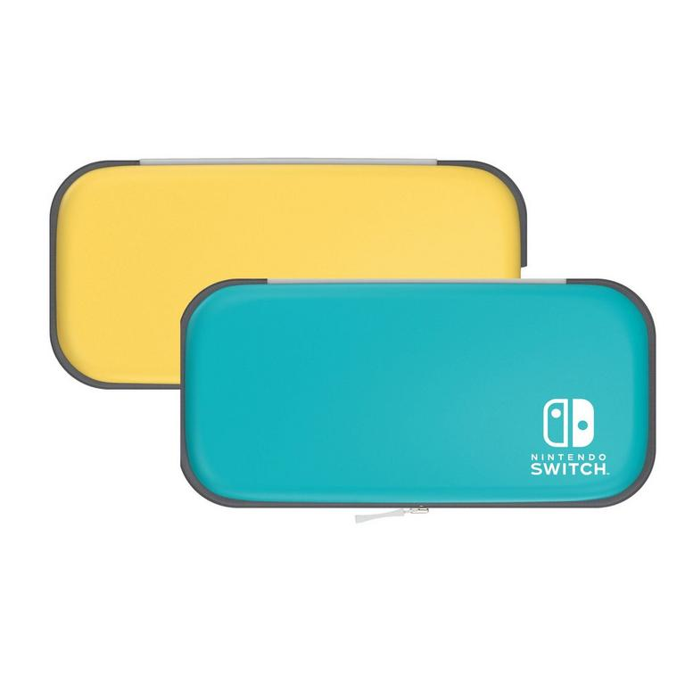 Two-Tone Stealth Case Kit for Nintendo Switch Lite