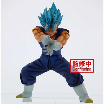 Dragon Ball Super Vegito Final Kamehameha Volume 4 Statue