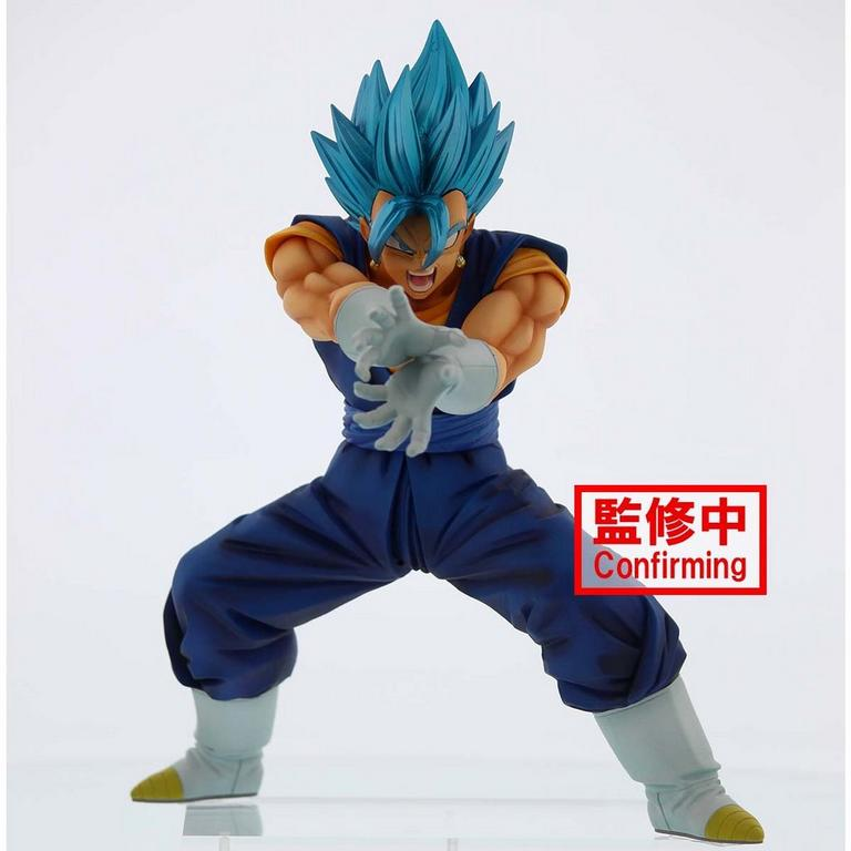 Dragon Ball Super Vegito Final Kamehameha Volume 4 Statue