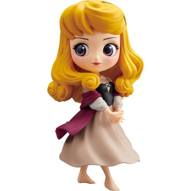 Disney Sleeping Beauty Princess Aurora Q posket